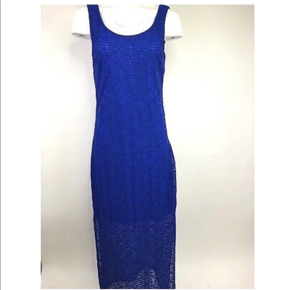 Apt. 9 Dresses & Skirts - Apt. 9 maxi dress
